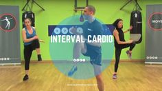 Advanced fat burning HIIT cardio workout - 30 mins. - YouTube