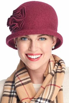 09965f415a9 17 Best Dressy Hats images