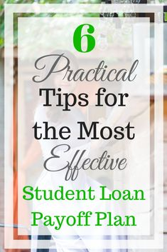 I'm definitely adding these tips to my student loan payoff plan! I never realized that bi-weekly payments made such a big difference to student loan debt. Apply For Student Loans, Federal Student Loans, Paying Off Student Loans, Student Loan Debt, Online College, Education College, Student Loan Repayment, Debt Repayment, Loan Money
