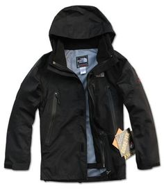 North-Face-3-in-1 man Jackets