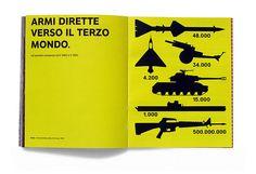 Francesco Franchi, Lungimiranza, libro di infografica e fotografica sulle guerre e le vittime civili