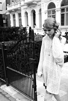 Self doubt can be like falling down a rabbit hole, and it's hard to tell whether it'll end in some new epiphany or in feeling lost and defeated. You have to be the judge of when to just take it easy on yourself.  —Taylor Swift advice to a fan about fears