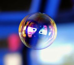 Does Temperature Affect Bubbles? Find Out with This Science Fair Project