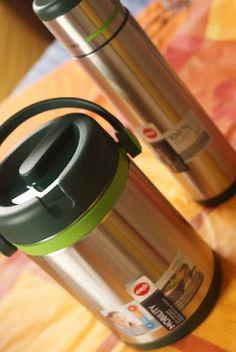 Cocolinchen : EMSA -Produkttest: Mobility Isolierflasche und -sp...