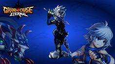 Grand Chase[BR] - Lass Ninja