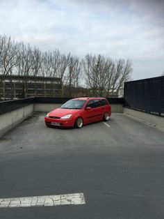 Ford Focus Wagon, Mk1, Cars And Motorcycles, Transportation, Collection, Cars, Motorbikes