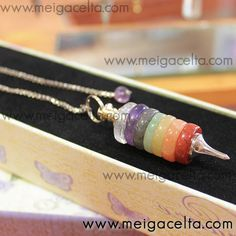 Péndulos Meiga Celta - http://meigacelta.com/#/products/type/23