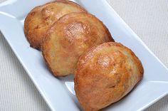 masa para empanadillas de patata de jumilla - Buscar con Google