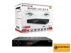 Sell Online -  Free e bay UK alternative Auction Site - Amiko SHD8140 HD 3D PVR Satellite Receiver with 12 Months Gift - http://www.ebay.co.uk/itm/121323413743?ssPageName=STRK:MESELX:IT&_trksid=p3984.m1555.l2649