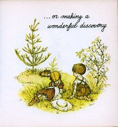 (an adorable miniature gift book from 1969 that addie gifted me back in the rediscovered in my recent blast t. Holly Hobbie, Toot & Puddle, Applique Pillows, Sarah Kay, Young Love, Memory Books, Book Gifts, Beautiful Artwork, Happy Valentines Day