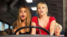 Reese and Sofia On the Run in New Trailer for 'Hot Pursuit' — The Movie Seasons