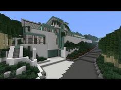 samuel-novarro house - Google Search
