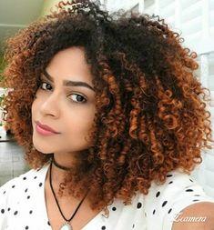 Pin by nicole thomas on natural hair & skin Curly Hair Styles, Natural Hair Styles, Pelo Afro, Fluffy Hair, Natural Hair Inspiration, Afro Hairstyles, Big Hair, Mode Style, Hair Hacks
