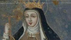 Antes de ser uma lenda, Isabel foi princesa de Aragão, menina de 11 anos dada em casamento ao rei D.Dinis de Portugal. Culta, sensível, corajosa, generosa, esta rainha não será como as outras: protege os mendigos com o coração e milagres de rosas.