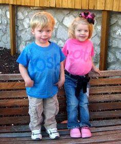 DIY Clothes DIY Refashion: DIY Bleach Stenciled T Shirts