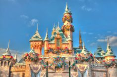 Click to rate Cinderella's Castle – Michael Wada