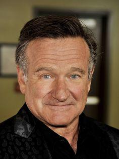 Robin Williams Photos: North America FILER Bucket - Ent