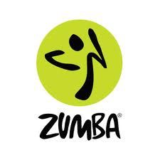 i love me some ZUMBA in the morning