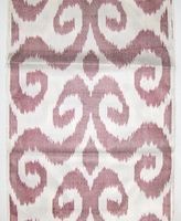 fabricadabra- source for colorful ikat fabrics and pillows
