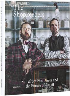 Gestalten | The Shopkeepers