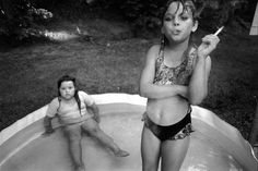 My Favorite Photographer Mary Ellen Mark Has Died