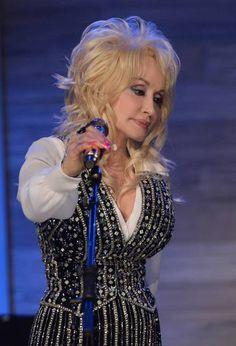 Dolly Partonbb'Blue Smoke World Tour