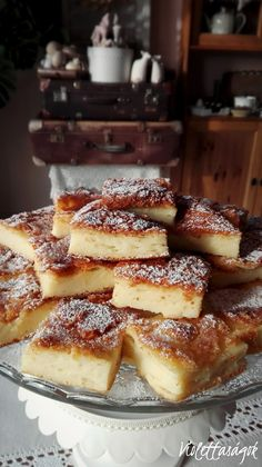 Tejes pite Naan, Sweet Life, French Toast, Deserts, Dessert Recipes, Pie, Breakfast, Food, Dreams