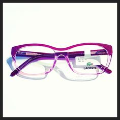 come in and see our new lacoste frames lacoste eyewear unconventionalchic