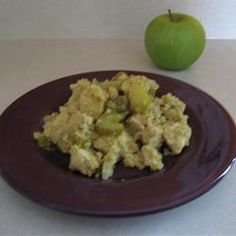Slow Cooker Chicken Curry with Quinoa Allrecipes.com Want to try and ...