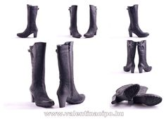 www.valentinacipo.hu Bugatti, Sherlock, Valentino, Wedges, Boots, Fashion, Crotch Boots, Moda, Fashion Styles