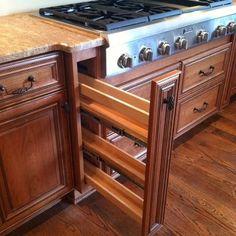 17 best kitchen cabinets idea images new kitchen kitchen storage rh pinterest com