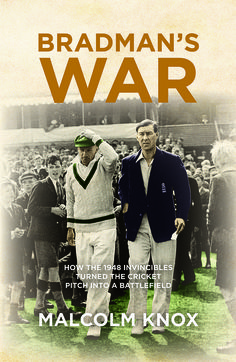 The Australian and English Test cricketers who fought and survived together in World War II came home knowing the difference between sport and war. They planned to resume the Ashes in a new spirit of friendship. Australia's legendary captain had something else in mind.  Hailed as one of the greatest cricket teams of all time, the 1948 'Invincibles' are the only Australians to complete a tour of England undefeated.