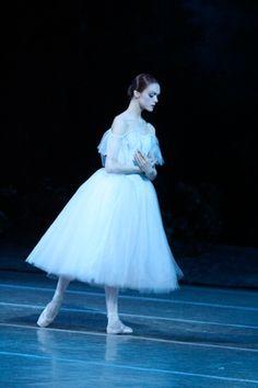 Uliana Lopatkina - Giselle