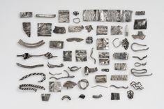 Viking 'hack' silver 'We call them Vikings'  -  Museum of Sweden