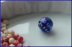 Bead Soup from Audrey Belanger -- bead by Donna Millard