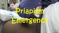 Treatment for viagra priapism