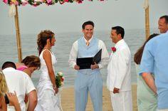 Ocean Pines Beach Club Wedding by Rox Beach Weddings of Ocean City:  http://roxbeach.com/