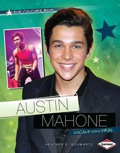 Austin Mahone: Vocals Going Viral