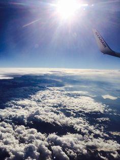 F L Y Airplane View, Adventure, Fairytail, Adventure Nursery, Fairy Tales