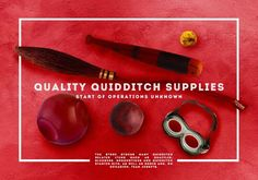 Image via We Heart It #harrypotter #quidditch