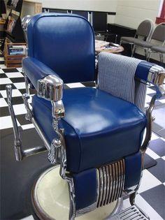 Lebanon Barber Shop - Shop History/Photo Gallery - Lebanon, NH
