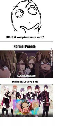 diabolik lovers Bild