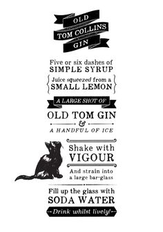 Font Friday: 'Appareo' from Kimmy Design Studios (#vintage #gin #typography)