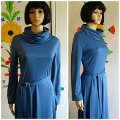 Vintage 1960s Dress Maiden Renaissance by VaylaRoseVintage on Etsy