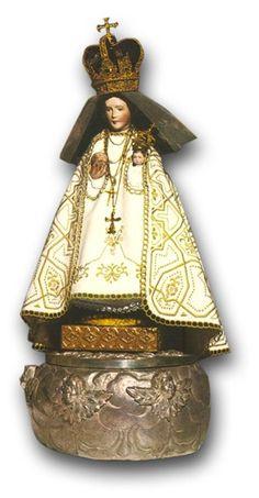 Spe Deus: Nossa Senhora do Monte