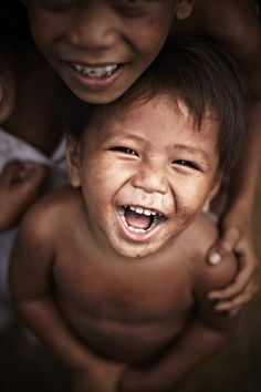 Happy in Poverty by Kale Dyson on 500px