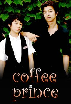 coffee prince - Buscar con Google
