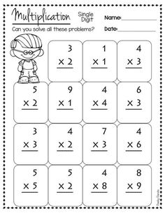 Here you will find the best freebies from my TPT store – enjoy! Pete the Cat – Color by number Second Grade Freebies, Kindergarten Freebies, Math Practices, Free Math, Elementary Math, Multiplication, Math Lessons, Teaching Resources, Texas