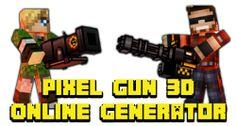 Pixel Gun Hack Gems and Coins Mobile Auto Repair, Accident Attorney, Free Gems, Hack Online, News Online, Online Casino, Handbags Michael Kors, Internet Marketing, Guns