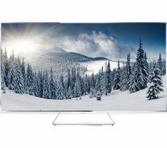 """VIERA TX-L47WT65B Smart 3D 47"""" LED TV"""